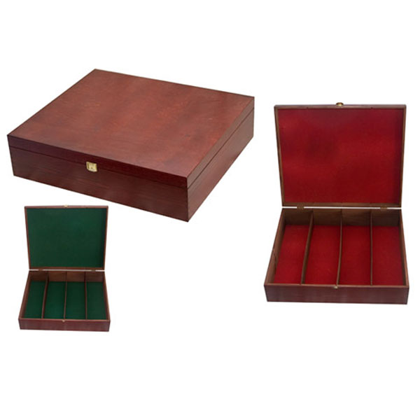 4Z wooden box for wines